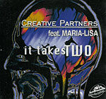 16 - Creative Partners Feat. Maria-Lisa - It Takes Two (Club Mix).mp3