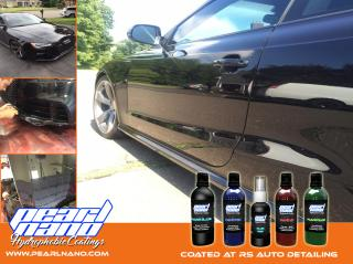 The Super-Hydrophobic Nanotechnology at RS Auto Detailing..pdf