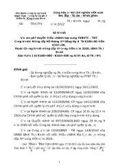 8. To trinh phe duyet BSTKBVTC 8-8-2012.DOC