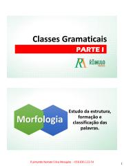 Substantivo, adjetivo e artigo - Introdução.pdf