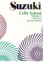 Suzuki Cello School Vol 2.pdf