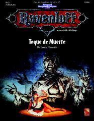 AD&D 2ed_Ravenloft_Toque de Muerte.pdf