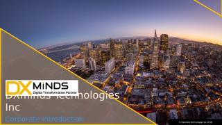 Artificial Intelligence Company in California, USA.pptx