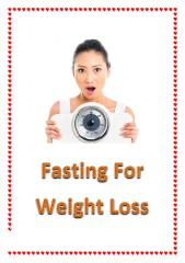 Fasting For Weight Loss.pdf
