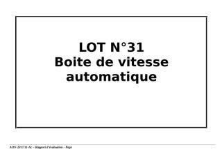 Lot 31.doc