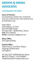 Meenye & Kirima Advocates.pdf