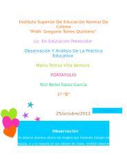 PORTAFOLIO DE OBSERVACION (Nizi B. Salas Garcia).docx
