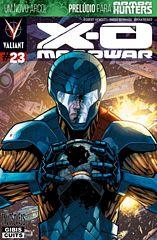 X-O Manowar 023  (Gibiscuits & Os Invisíveis-SQ).cbr