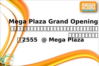 06.01.55 Mega Party 2012.ppt