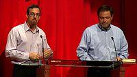 O que é uma Igreja Saudável? - Mark Dever - CFL 2012 (HD).webm