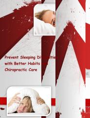 Prevent Sleeping Difficulties with Better Habits and Chiropractic Care.pdf