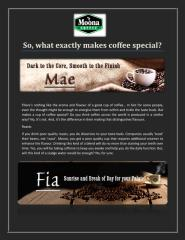 So, what exactly makes coffee special.pdf
