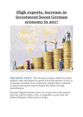 High exports, increase in investment boost German economy in 2017.pdf