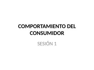_CODELCO Psicología del consumidor insuco.ppt