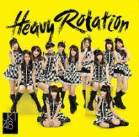 JKT48 - Heavy Rotation.mp3