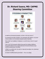 Dr. Richard Isaacs, MD - CAPMG Steering Committee (1).pdf