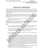 Ejercicios IS-LM  Modelo Mundell Fleming.pdf