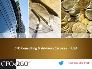 CFO Consulting & Advisory Services in USA.pptx