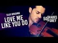 Love Me Like You Do (Violin Cover by Robert Mendoz.mp3