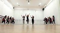 Zara Leola Move It Dance Video Lagu Anak